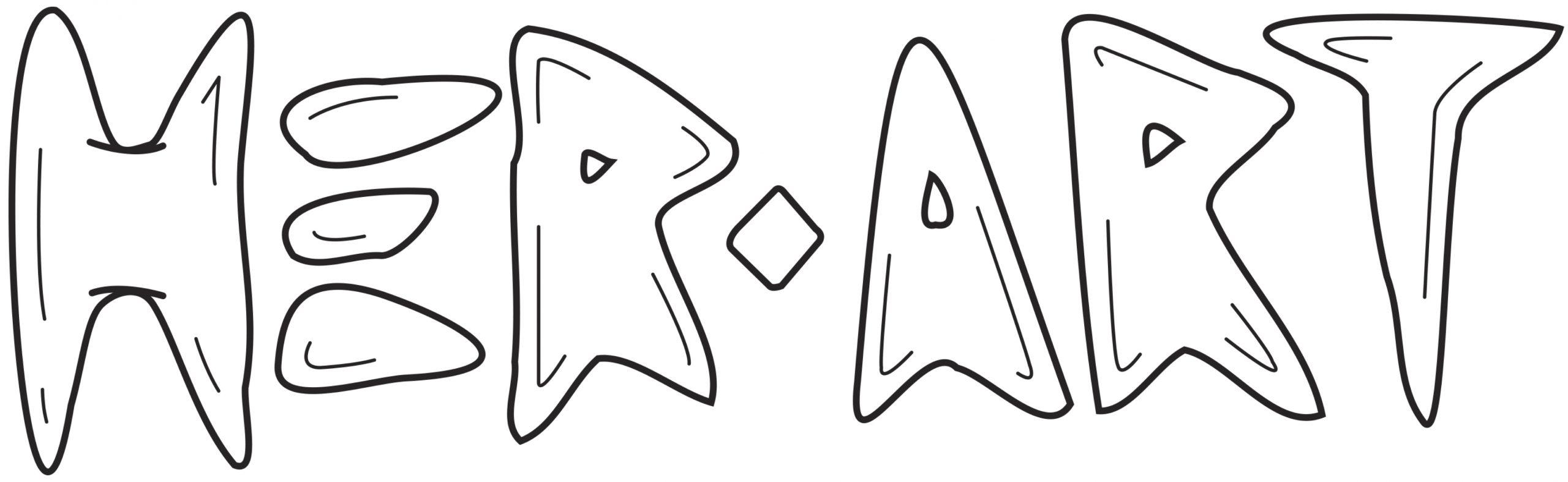 Her art logo