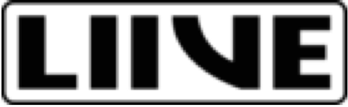 LIIVE logo